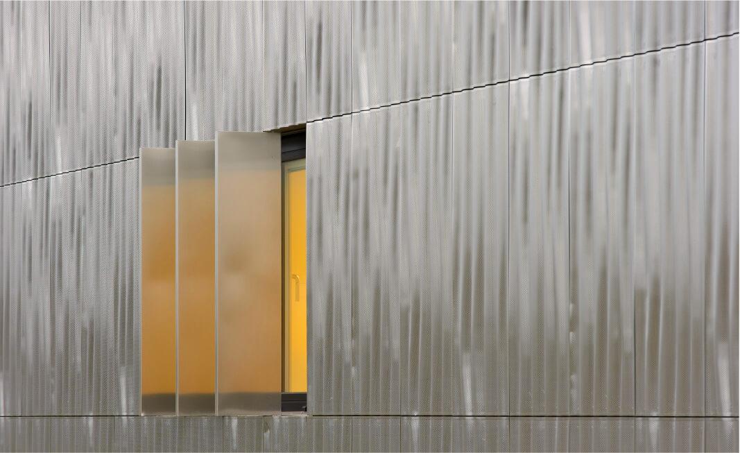 Kategorie - Fassade