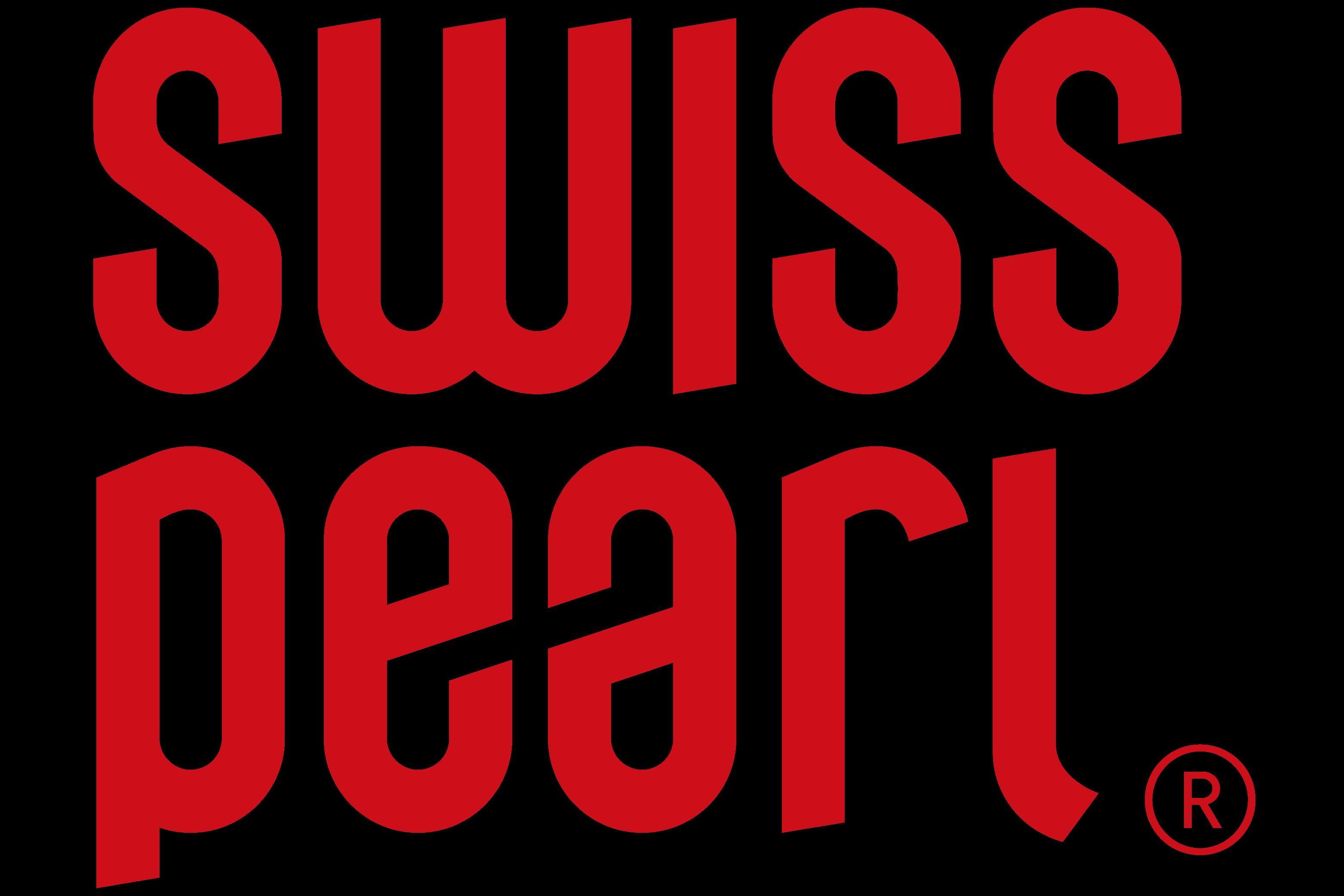 Swisspearl Logo